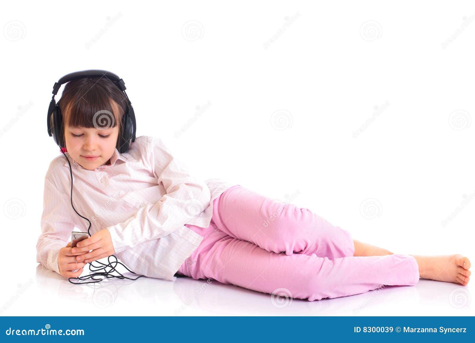 μουσική ακούσματος κοριτσιών