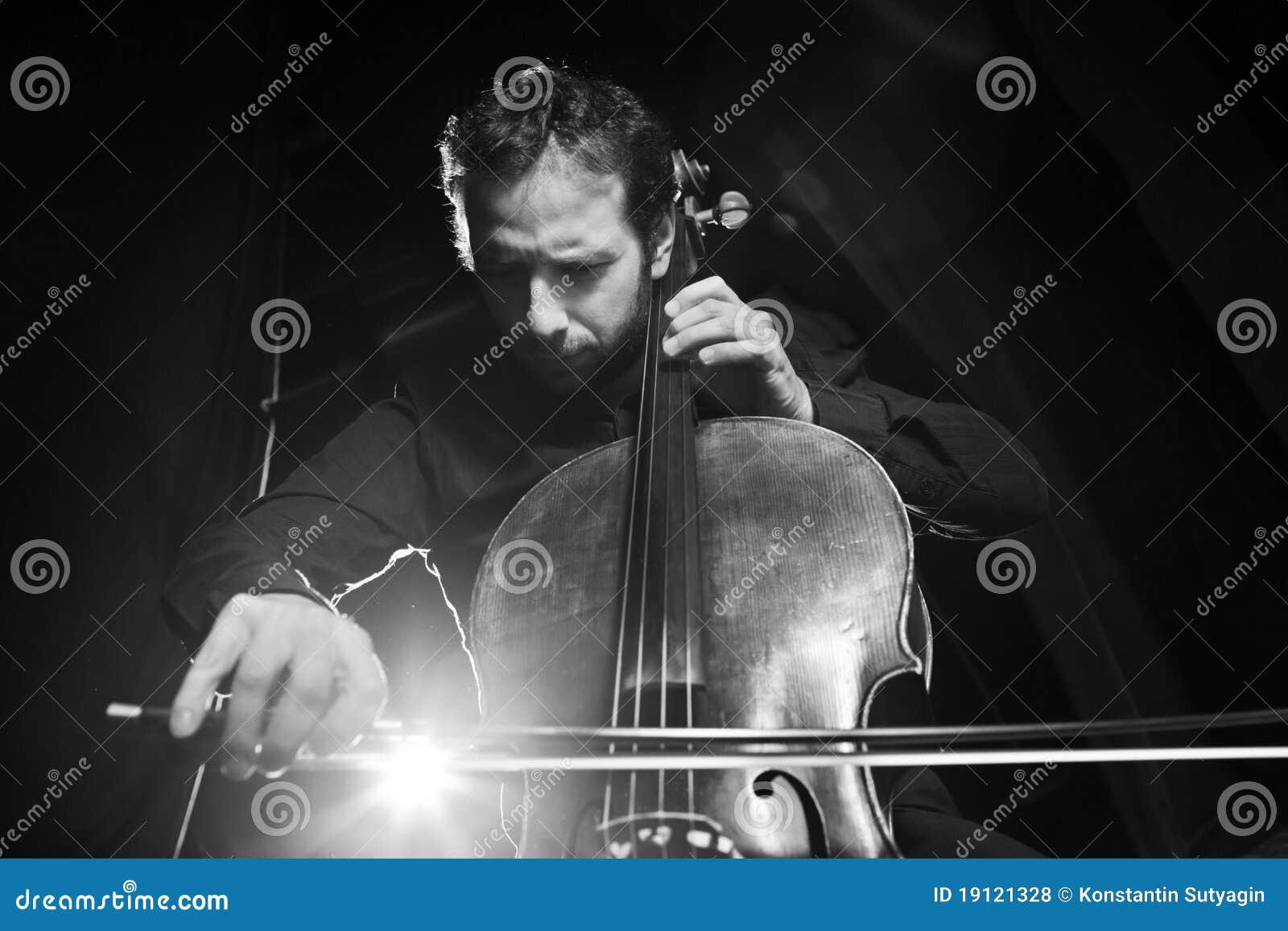 μουσική βιολοντσέλων