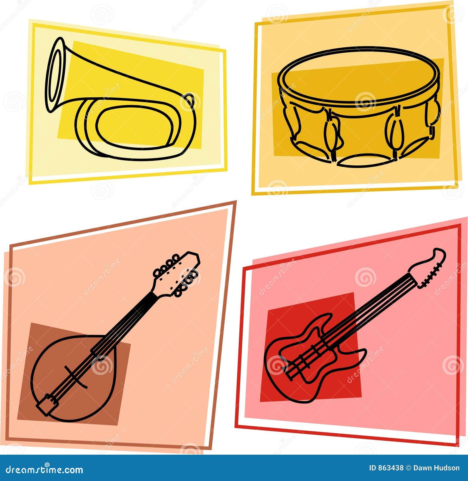 μουσική εικονιδίων