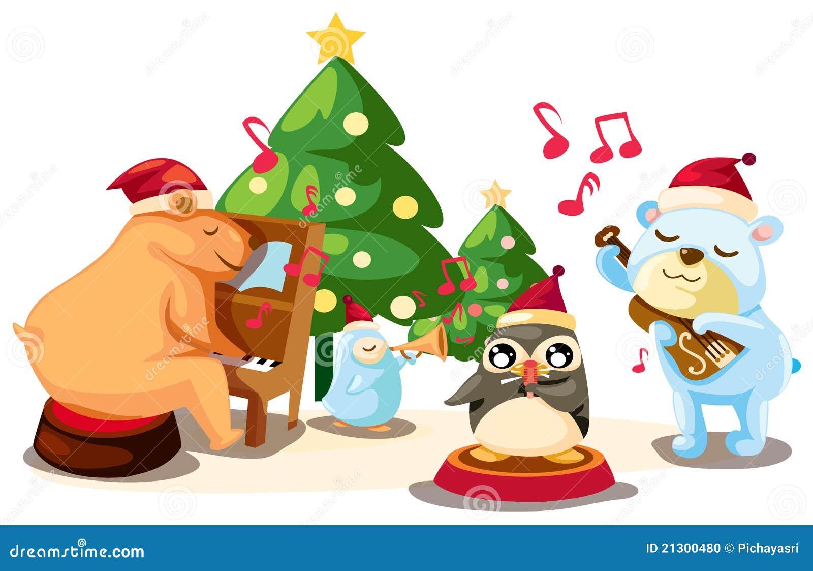 μουσική ζωνών ζώων
