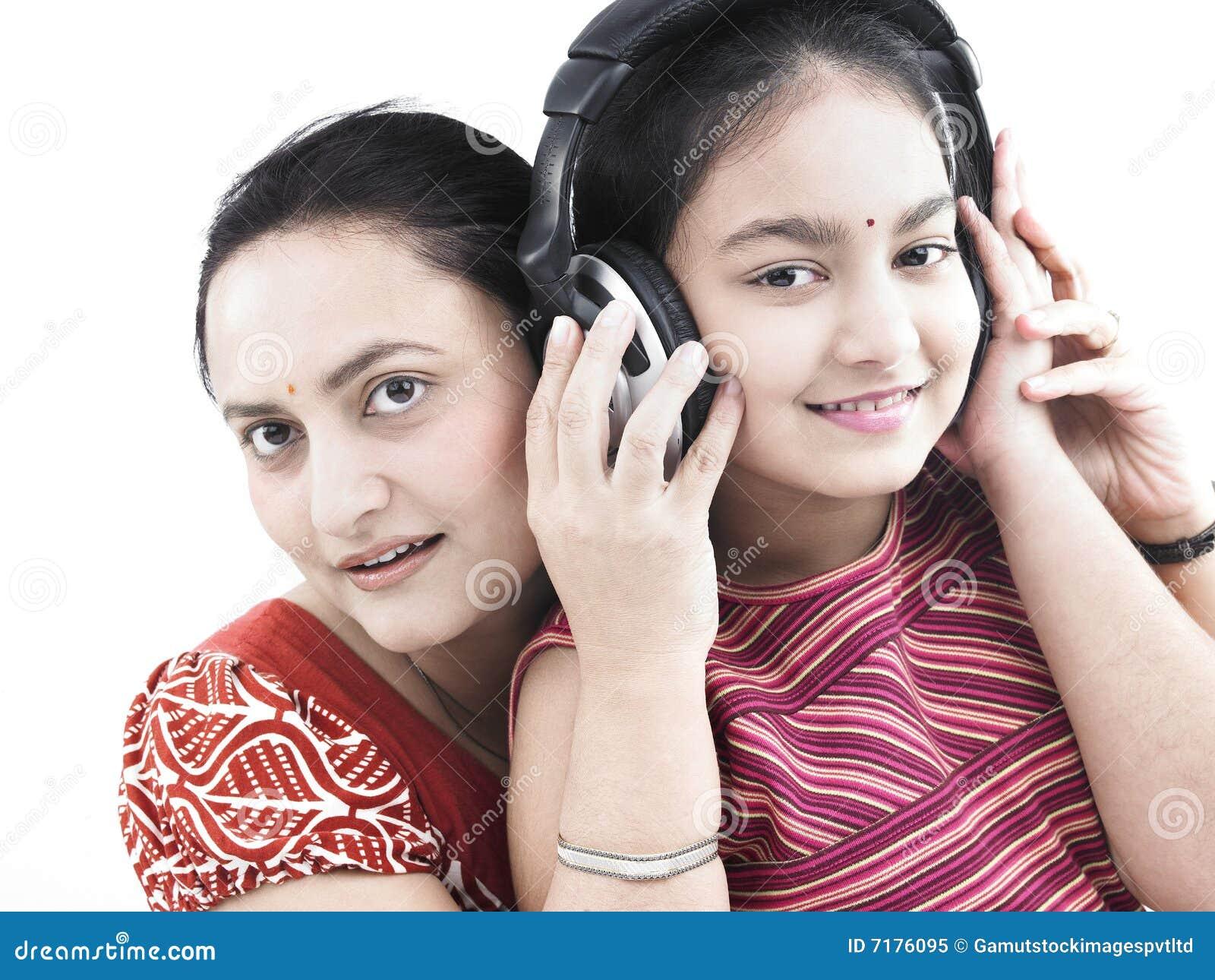 μουσική μητέρων κορών