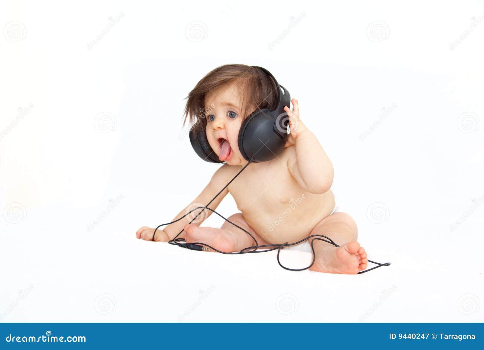 μουσική μωρών