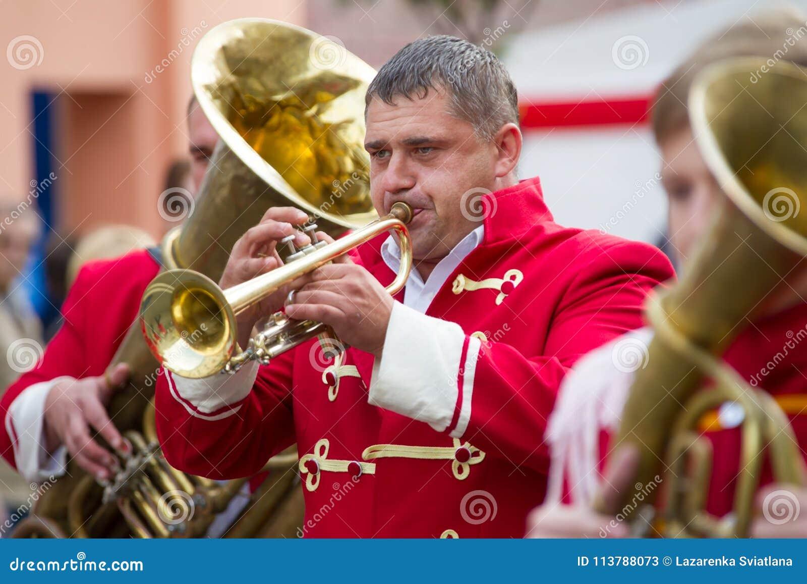 Μουσικός οδών