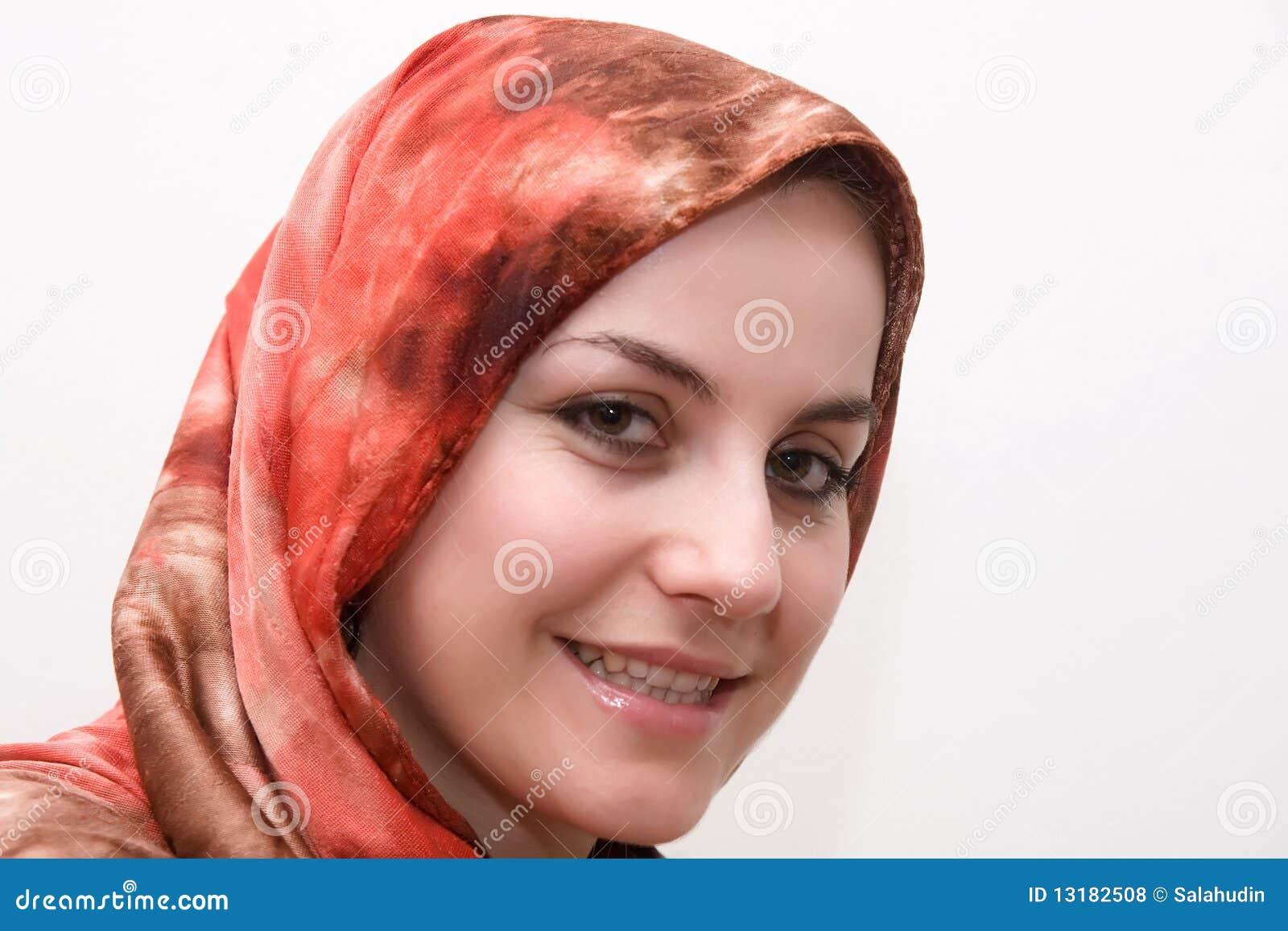 μουσουλμανική γυναίκα &o
