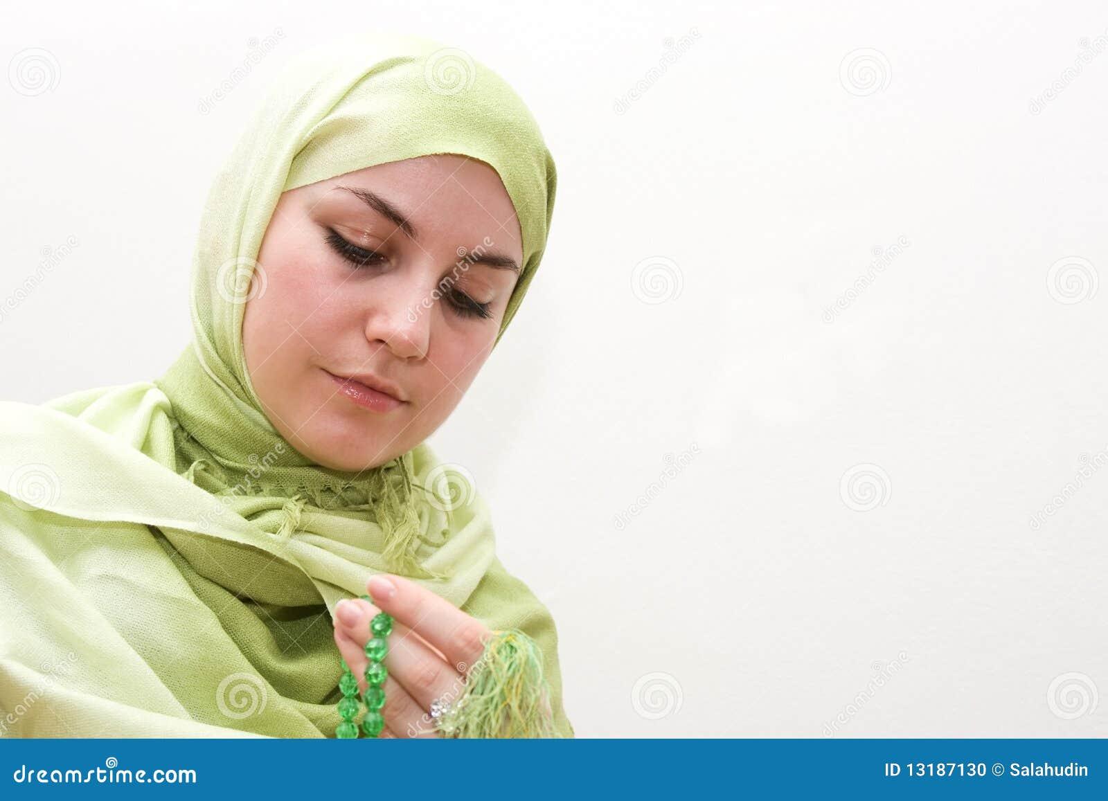 μουσουλμανική γυναίκα &s