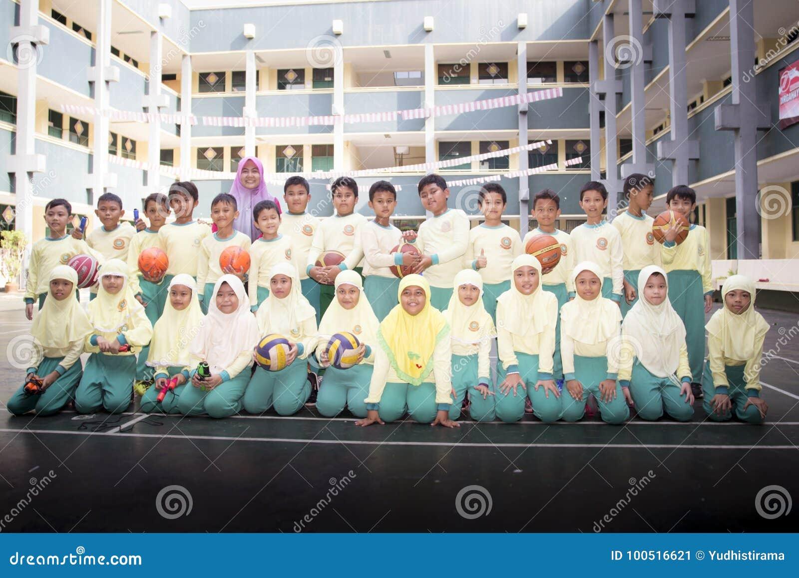 Μουσουλμανικοί σπουδαστές