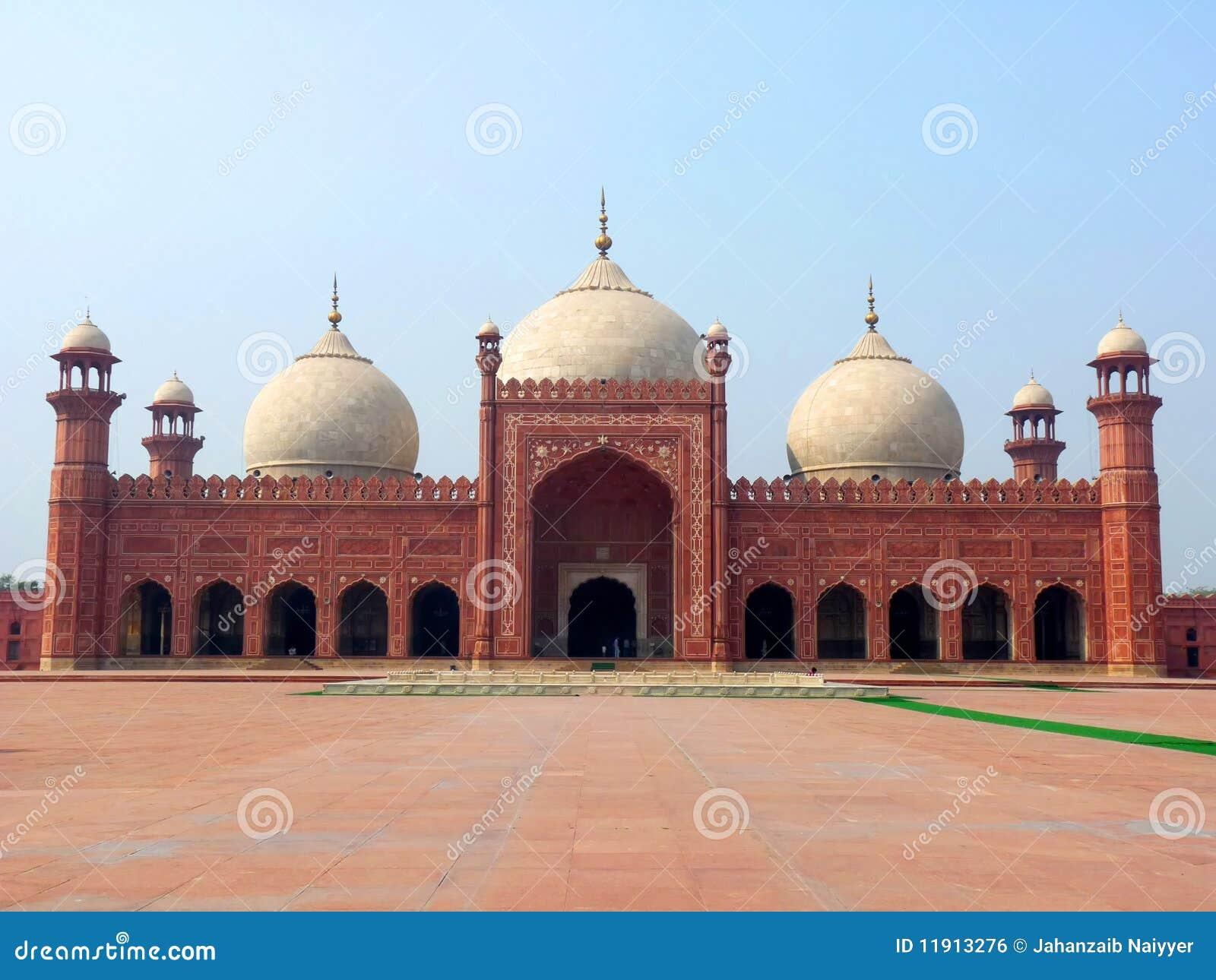 μουσουλμανικό τέμενος bads