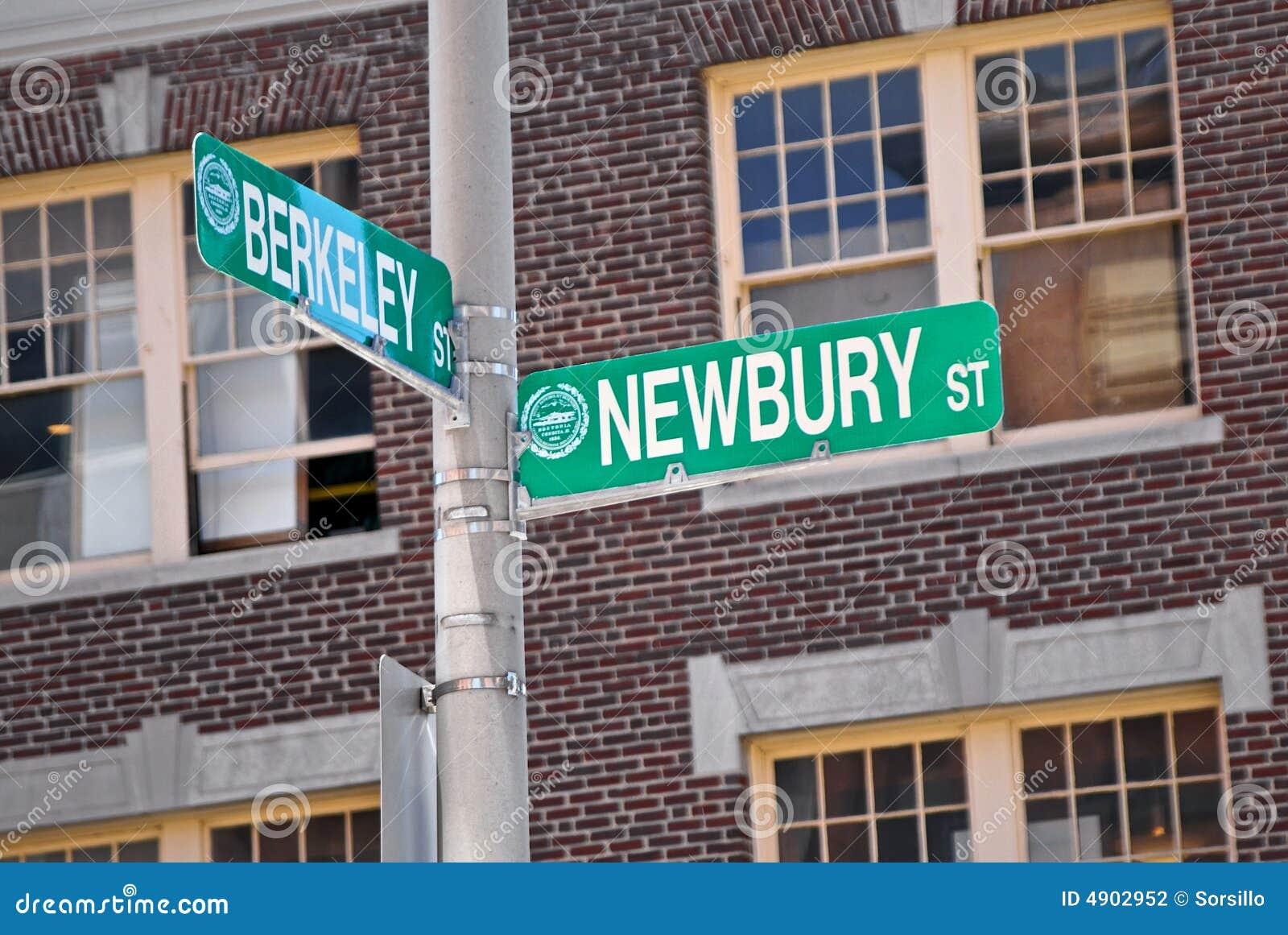 Μπέρκλεϋ newbury