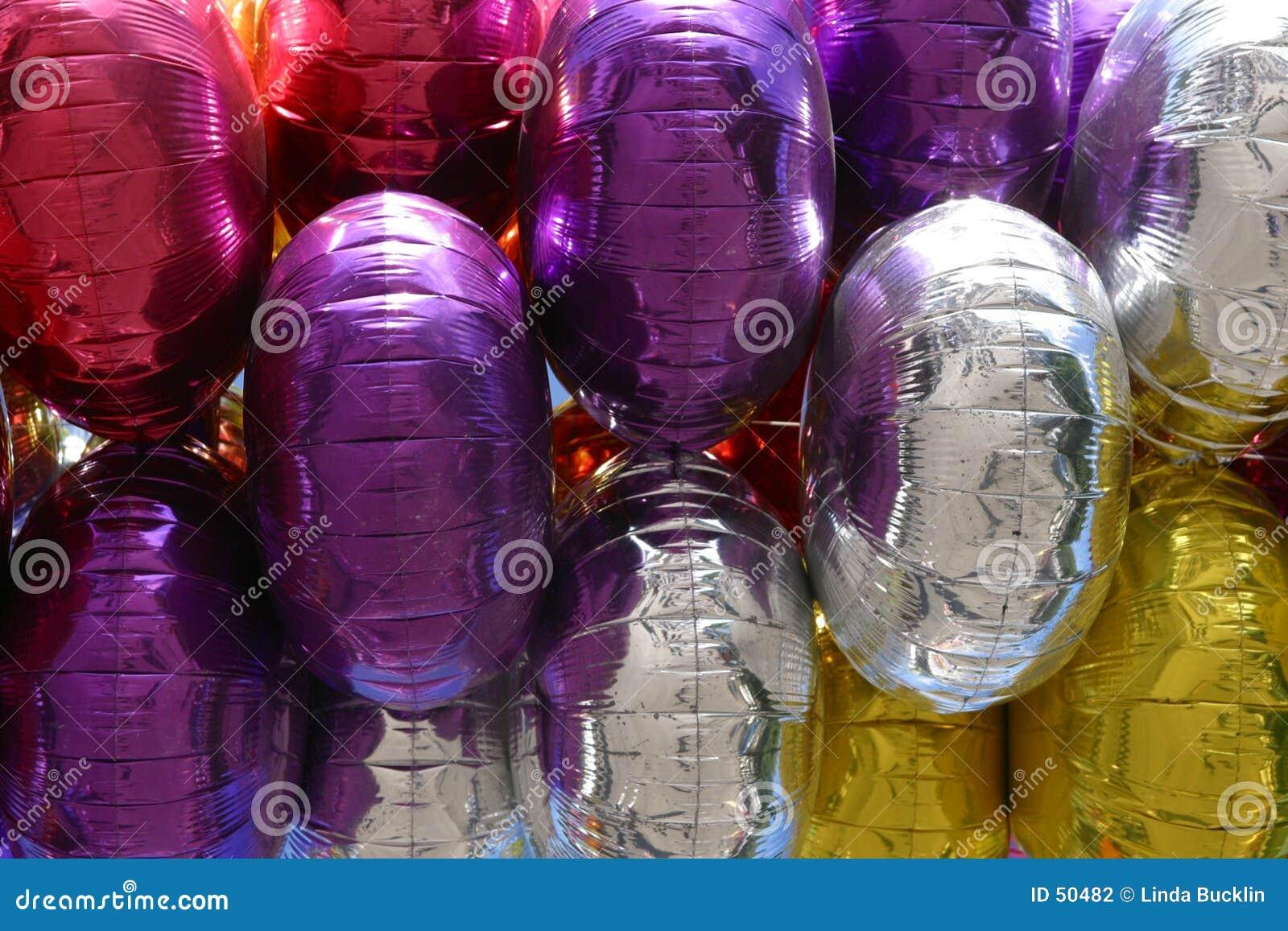 μπαλόνια mylar