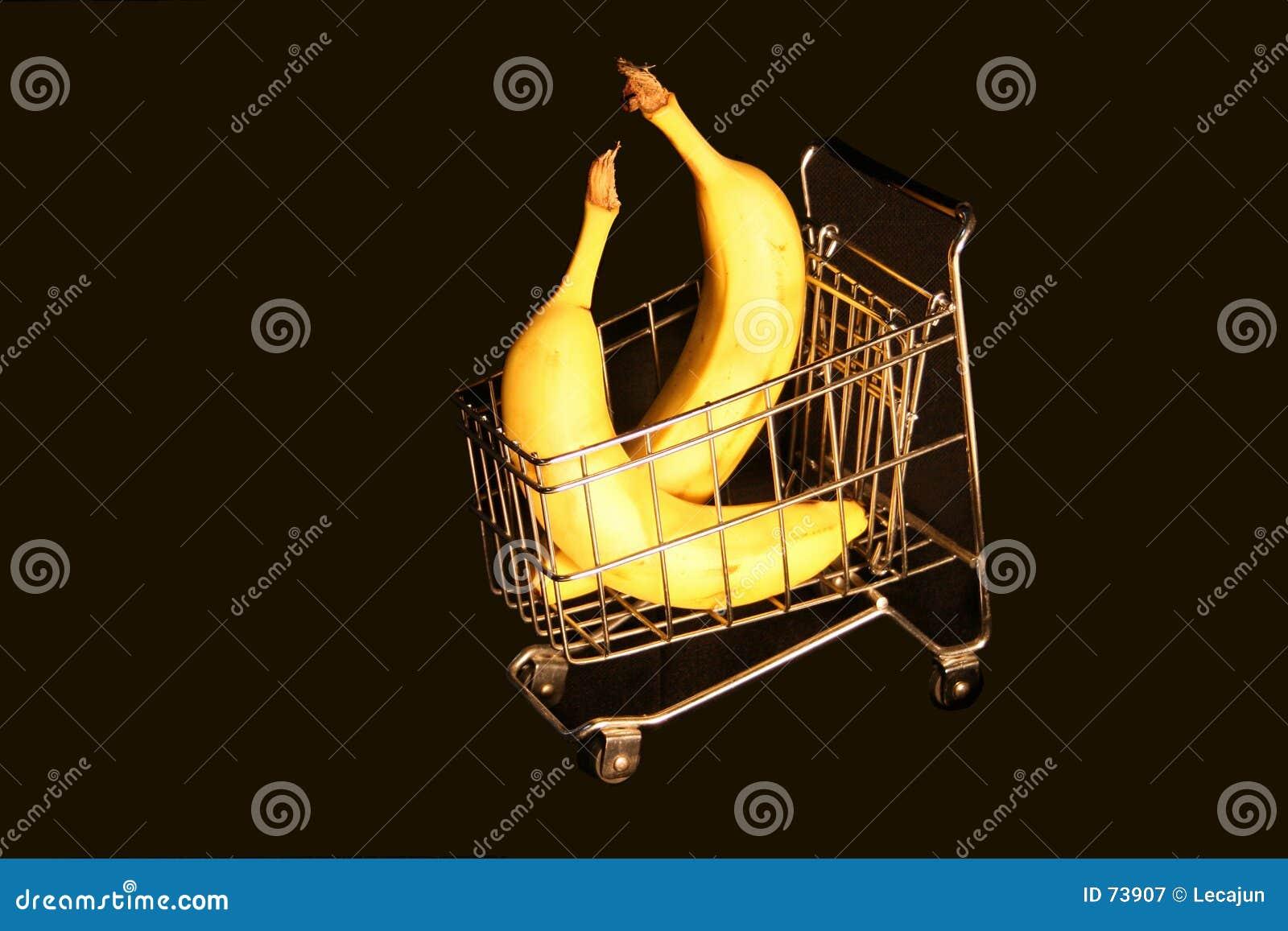 μπανάνες μεγάλες
