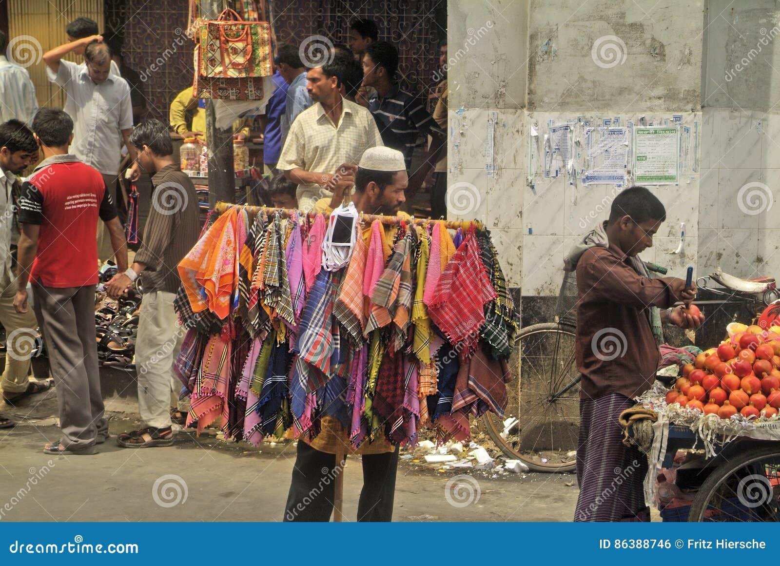 Μπανγκλαντές, Dhaka,