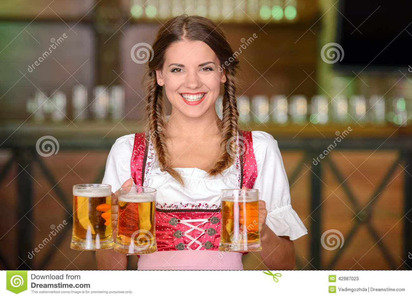 Μπαρ μπύρας