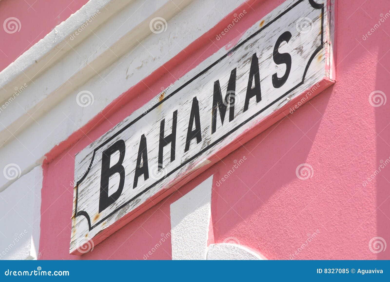 Μπαχάμες