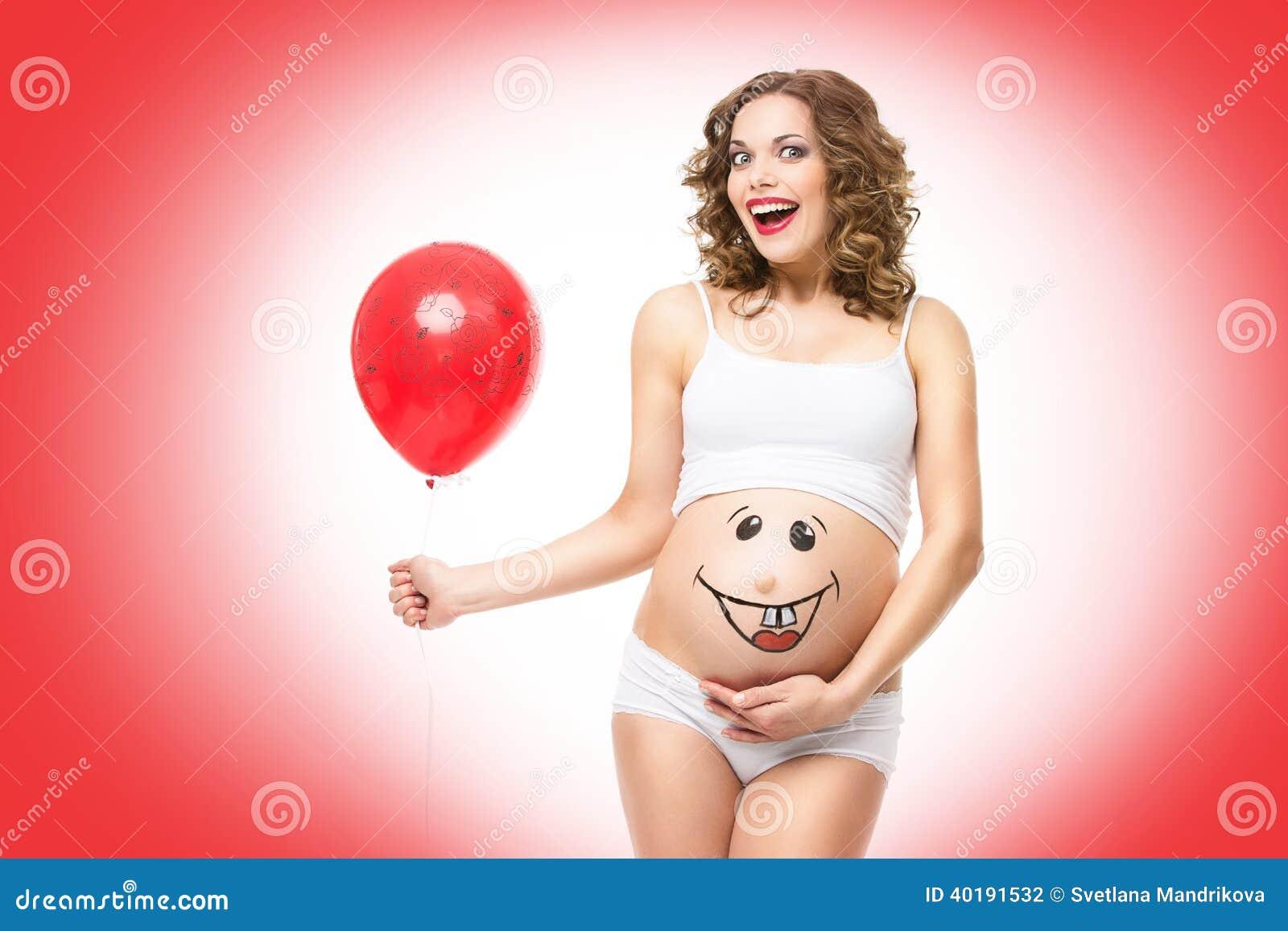 Μπαλόνι εκμετάλλευσης εγκύων γυναικών