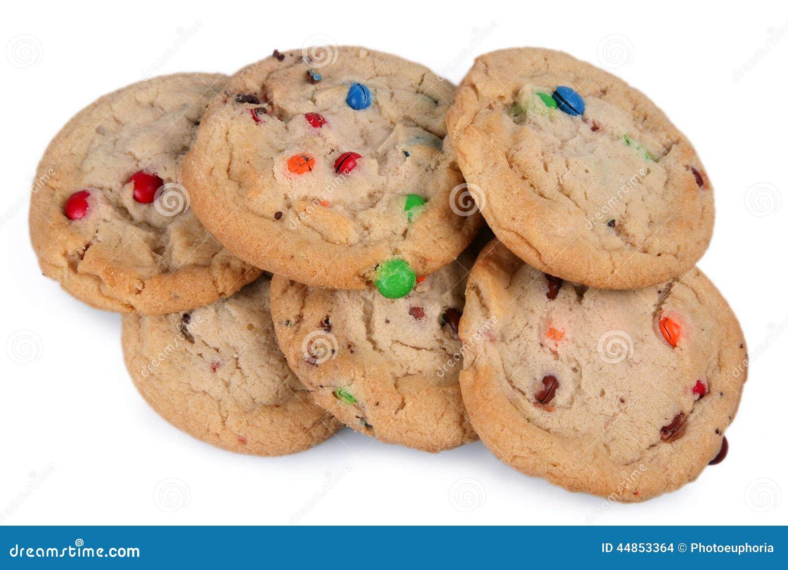 Μπισκότα καραμελών