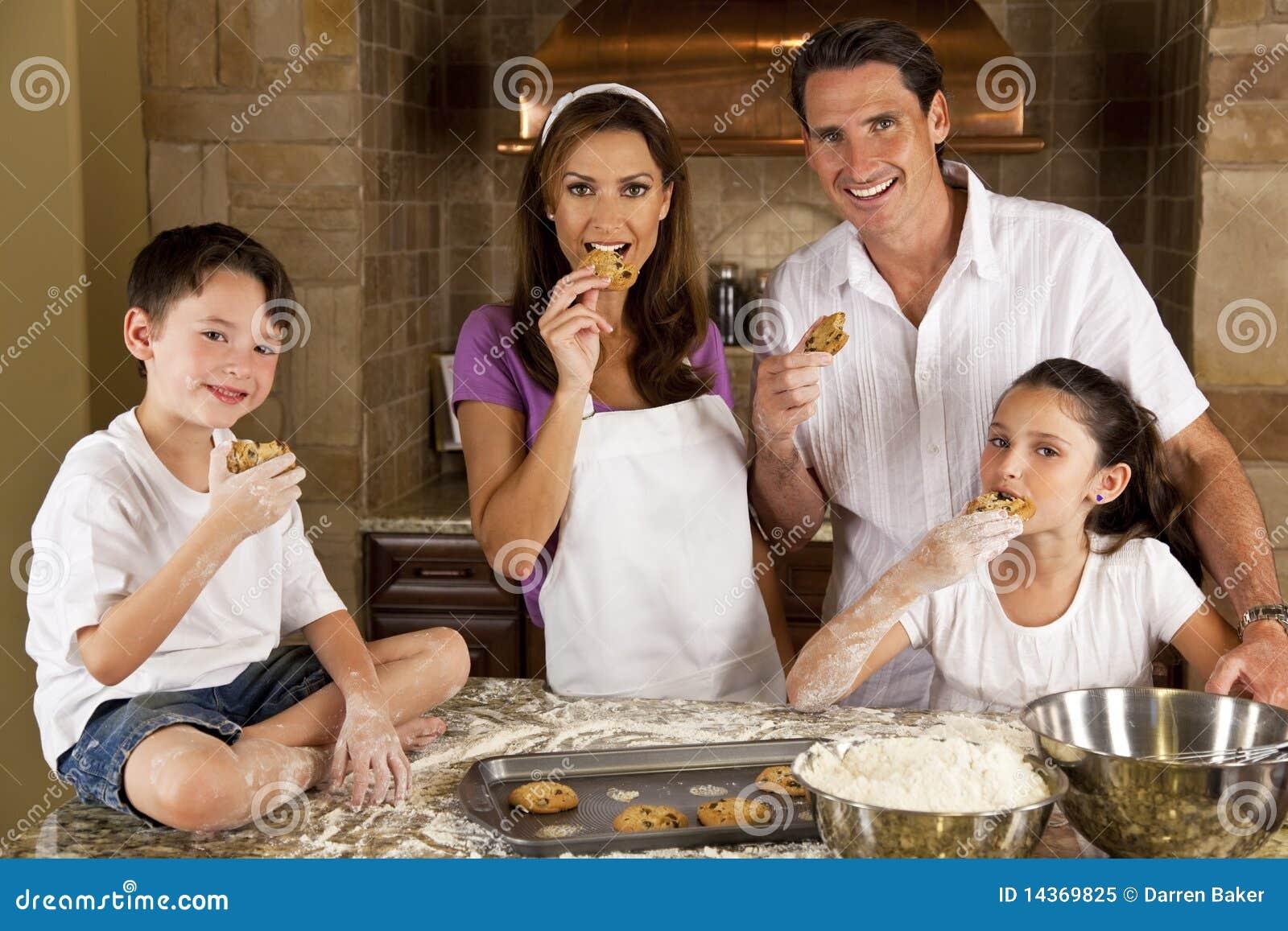 μπισκότα ψησίματος που τρώ&n