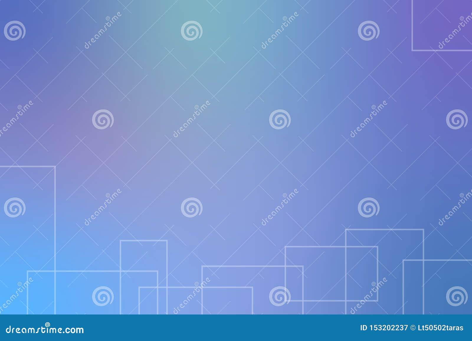 Μπλε αφηρημένο υπόβαθρο με τη θέση για το κείμενό σας r