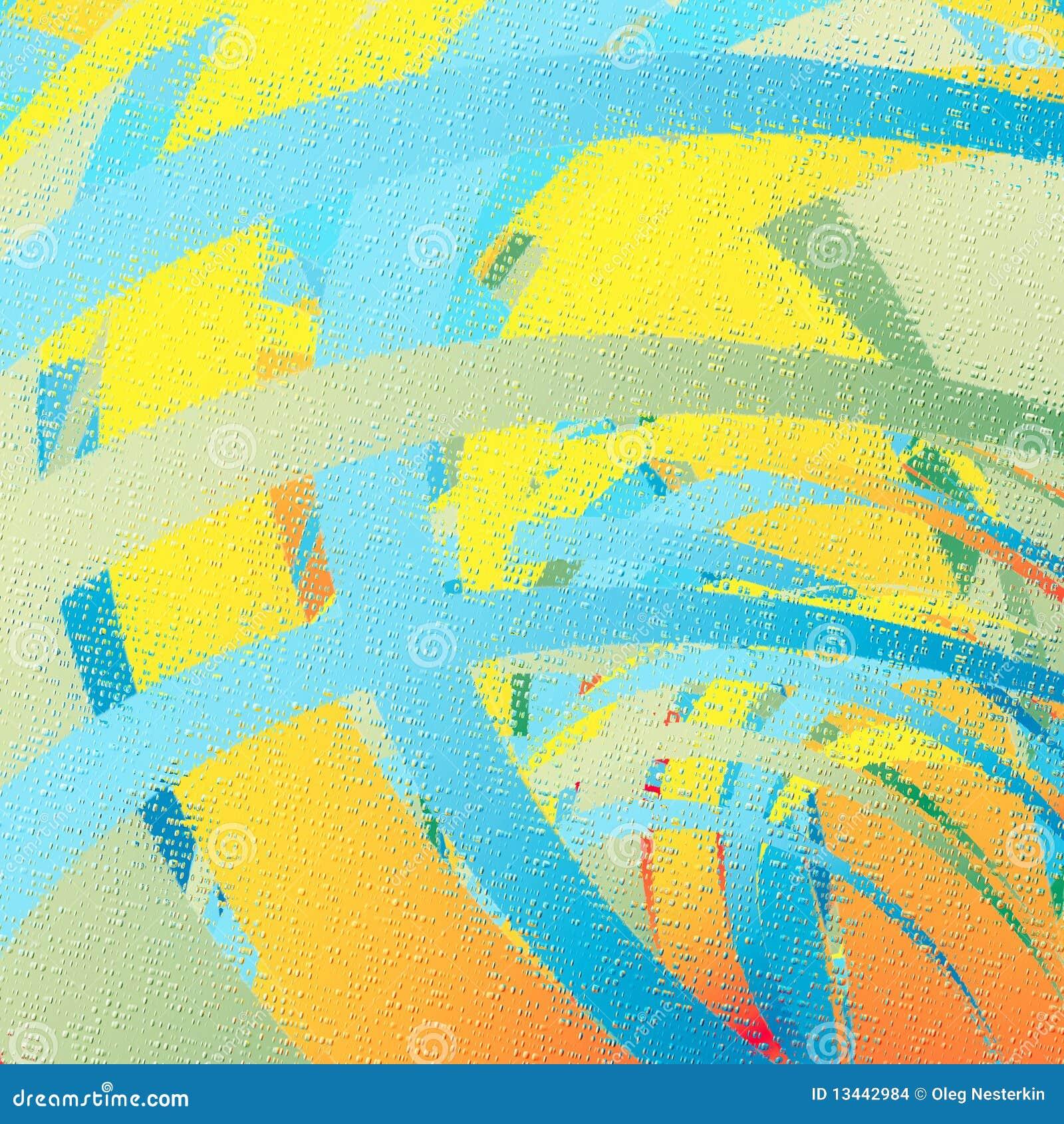 μπλε γραμμές κίτρινες