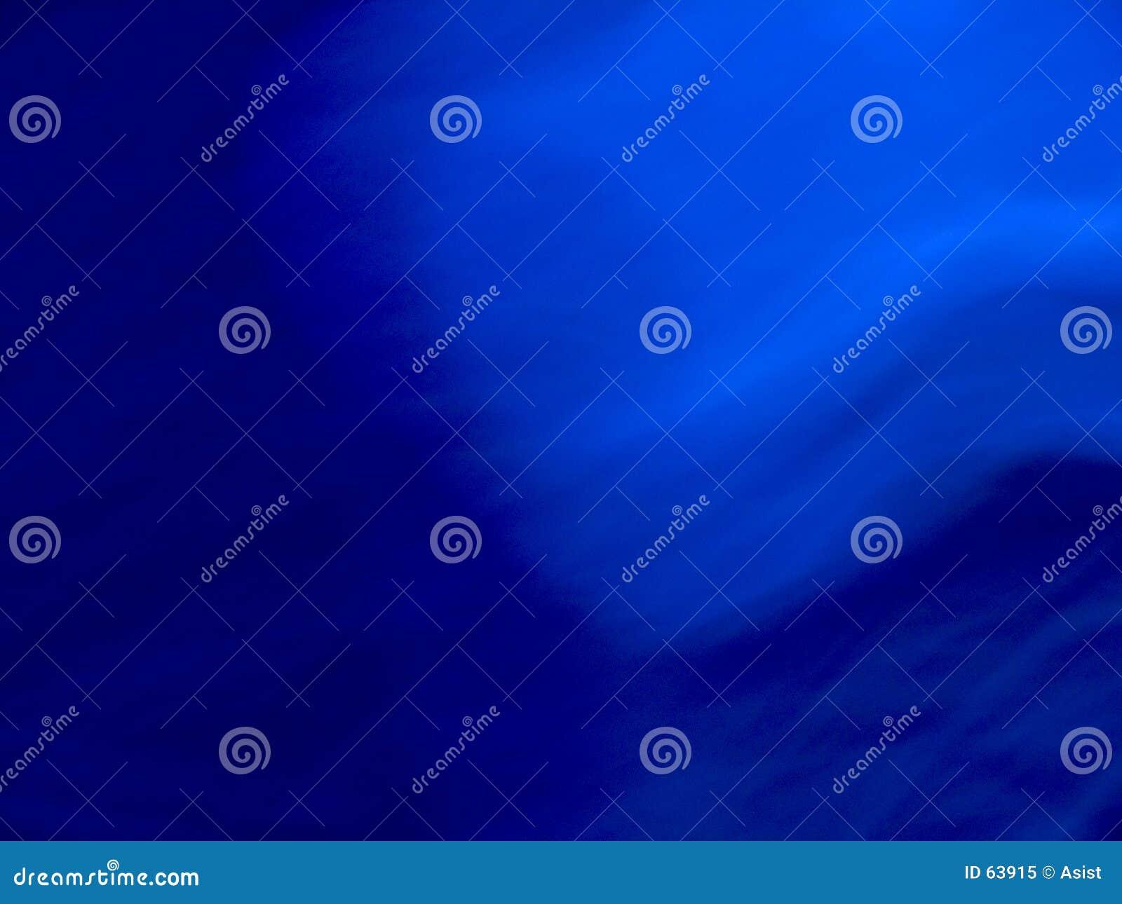 μπλε θαμπάδα ανασκόπησης