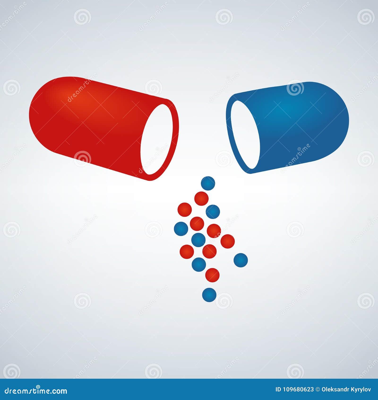 Μπλε και κόκκινη κάψα, παυσίπονα, αντιβιοτικά, βιταμίνες, αμινοξέα, μεταλλεύματα, βιο ενεργός πρόσθετη ουσία, αθλητική διατροφή Ε