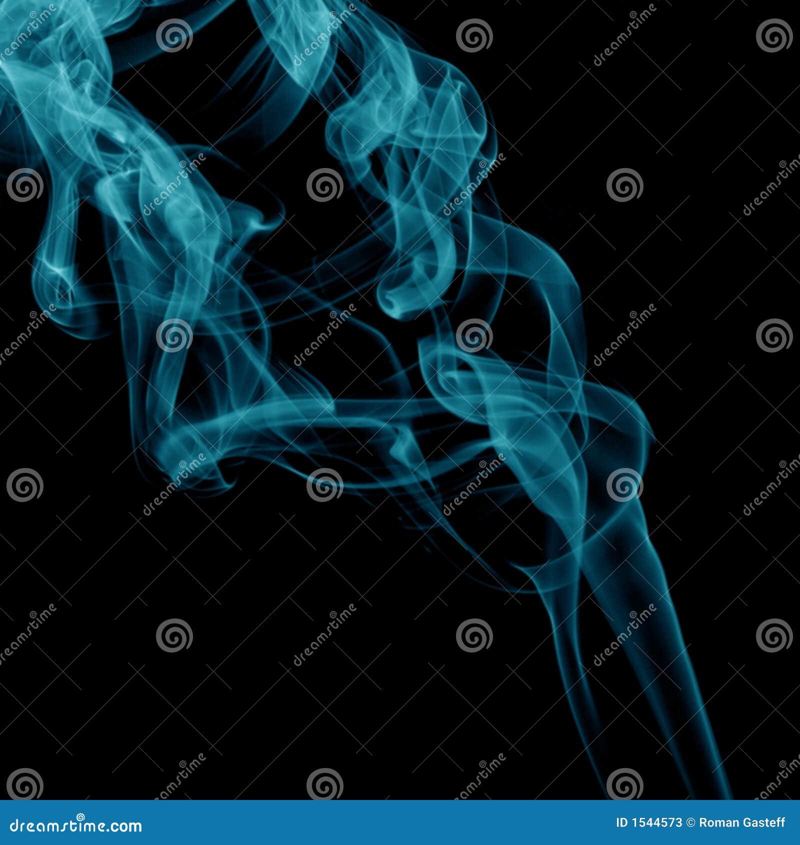 μπλε καπνός
