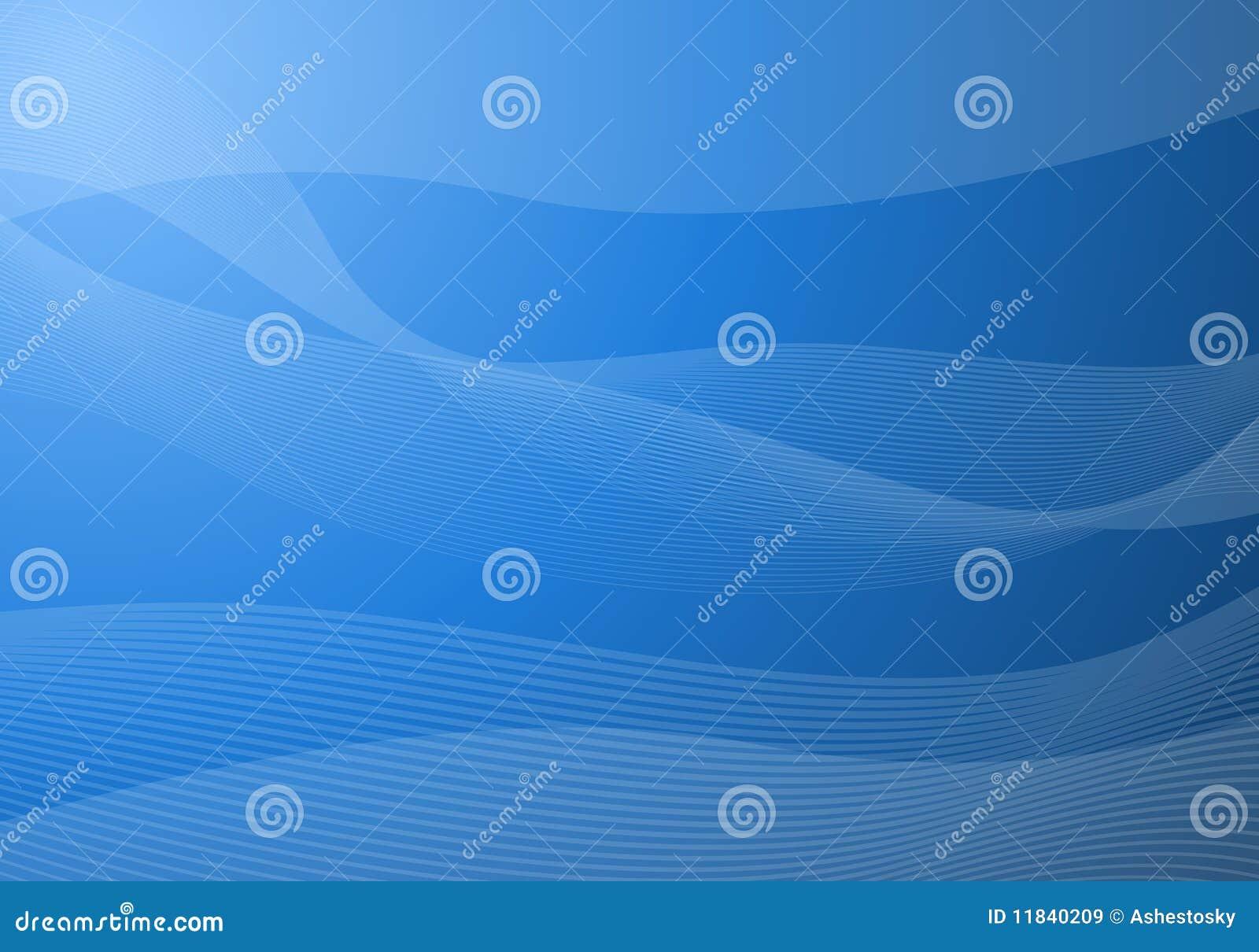 μπλε κύματα ανασκόπησης