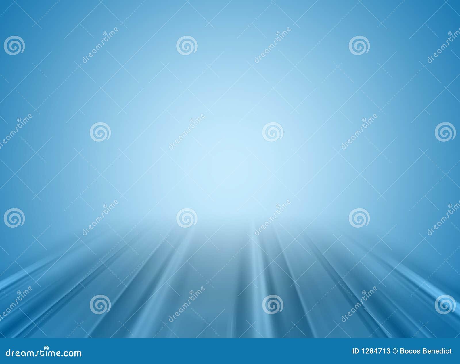 μπλε προοπτική