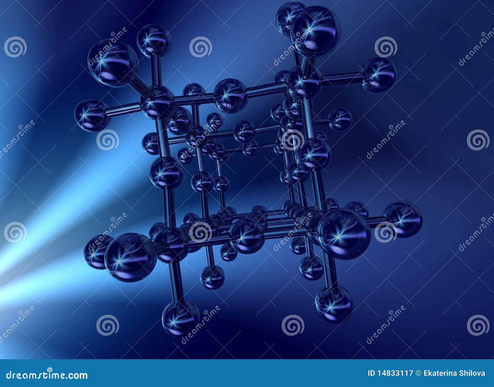 μπλε σκοτεινός επιστημ&omicro
