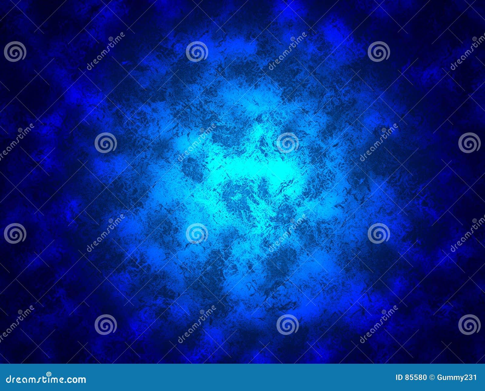μπλε στρόβιλος