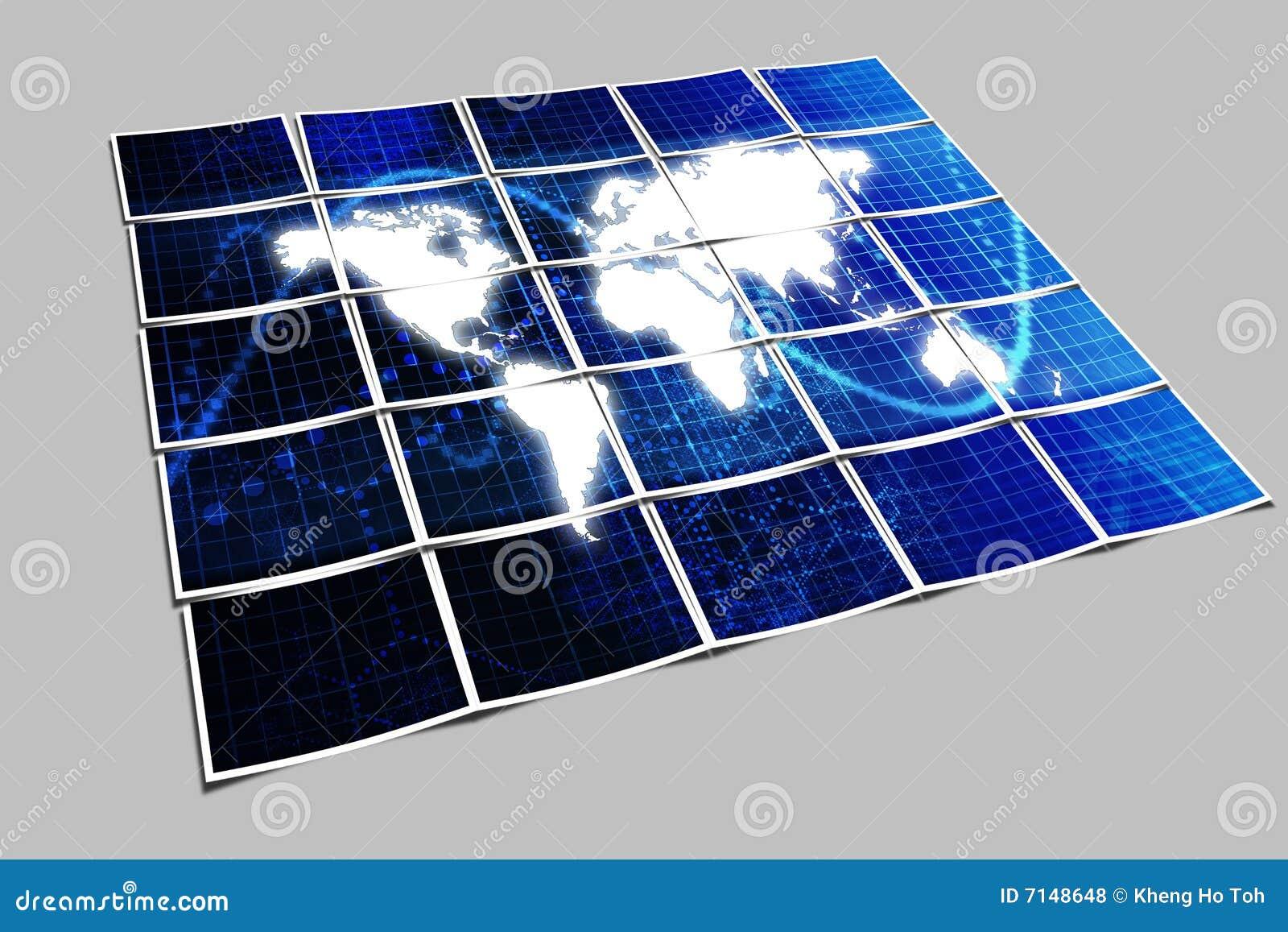 μπλε τεχνολογία ανασκόπ&e