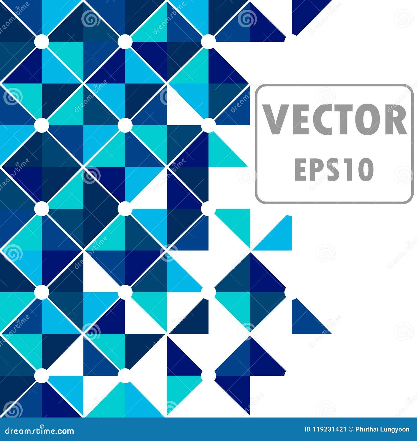 Μπλε υπόβαθρο προτύπων
