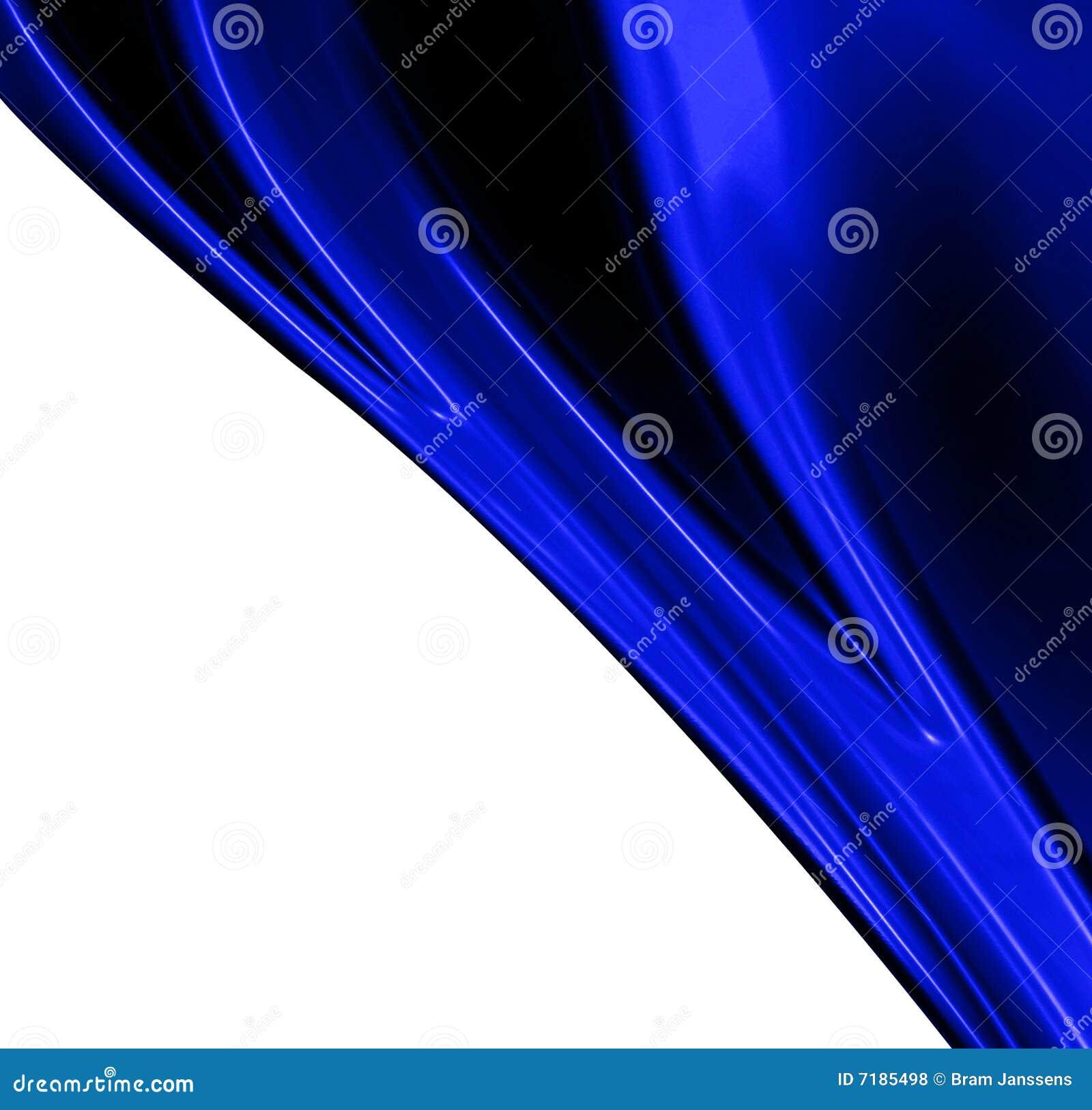Μπλε χρώμα