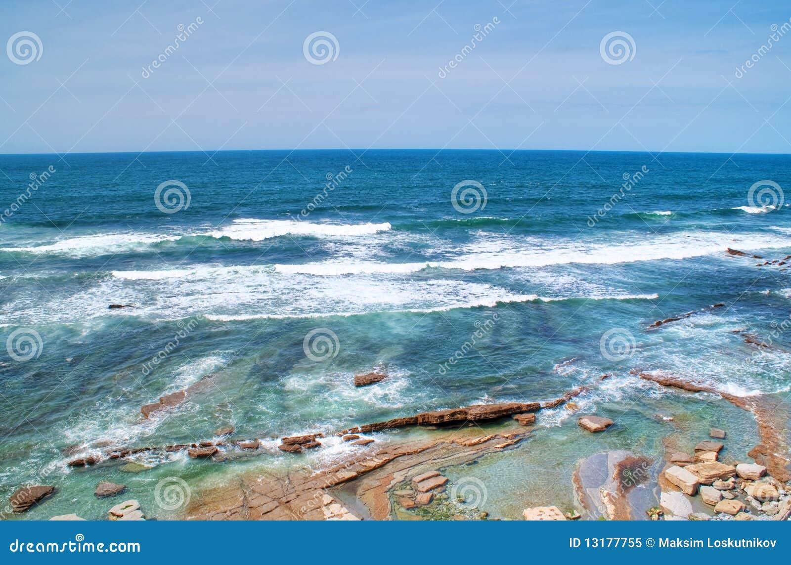μπλε ωκεανός