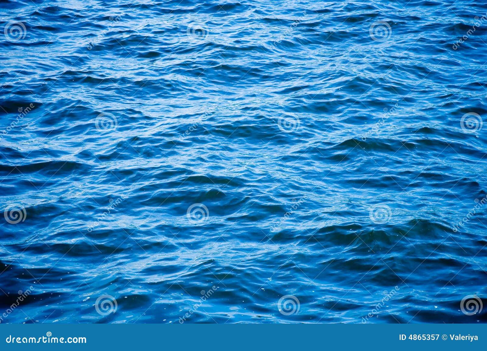 μπλε ύδωρ ροής