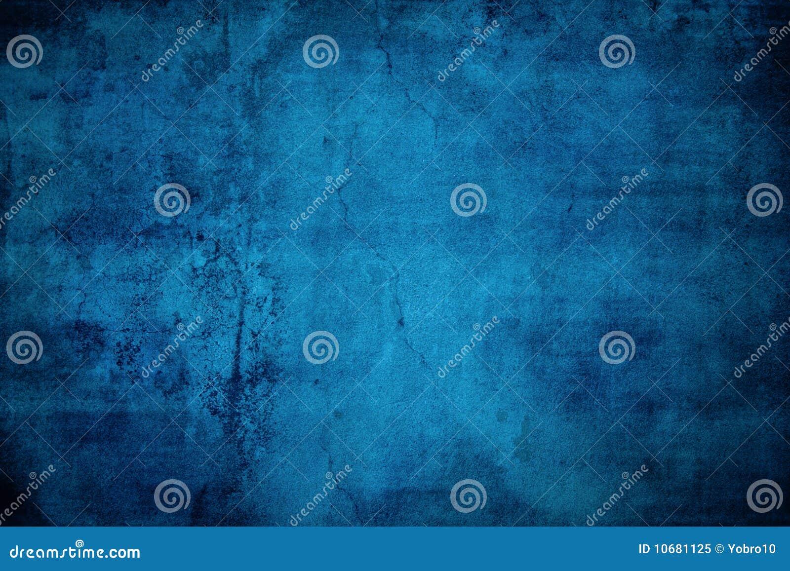 μπλε grunge ανασκόπησης