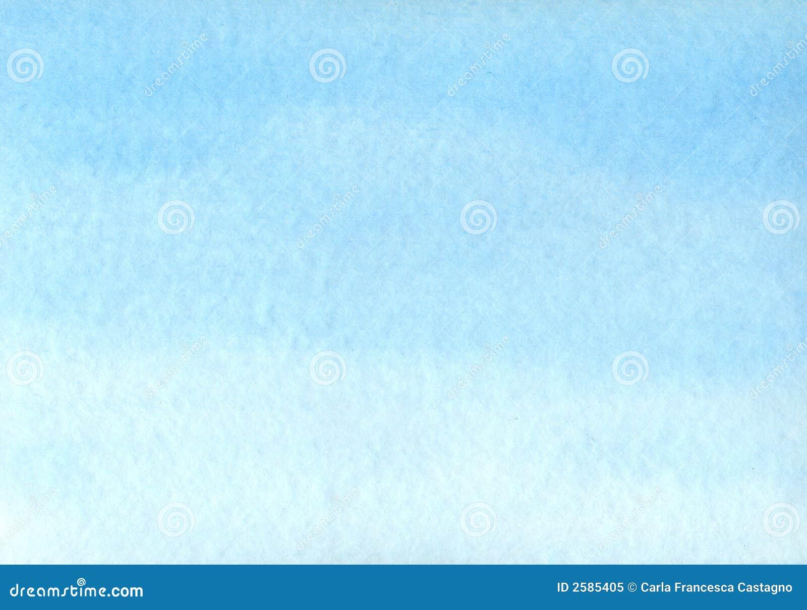 μπλε watercolor ανασκόπησης