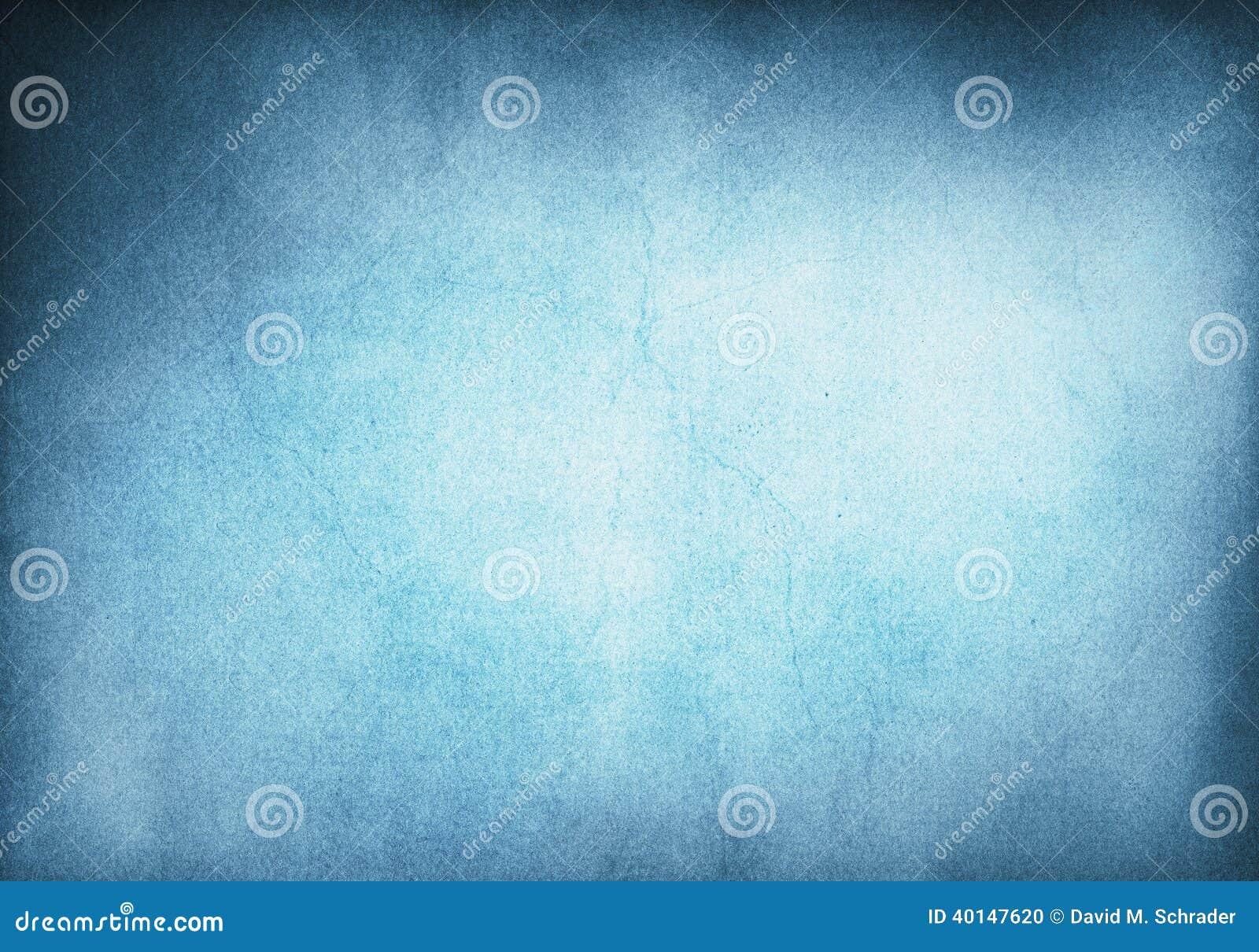 Μπλε υπόβαθρο Grunge