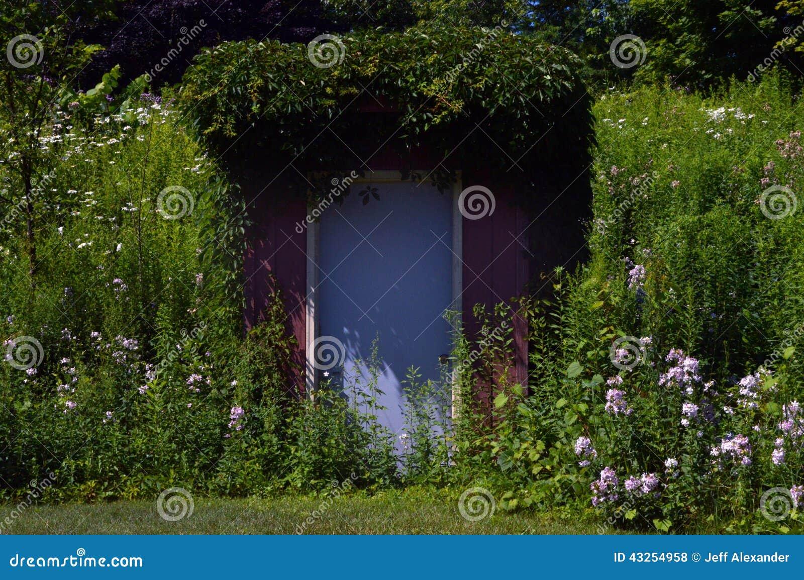 Μπλε Narnia