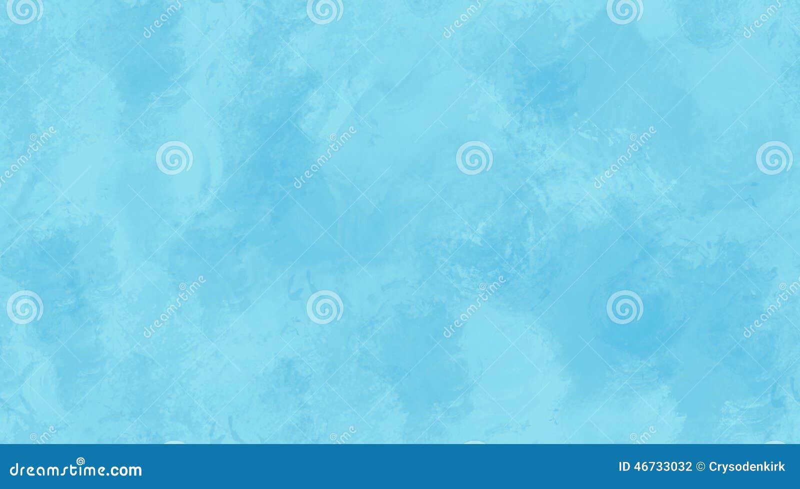 Μπλε Watercolor σύσταση κεραμιδιών υποβάθρου άνευ ραφής