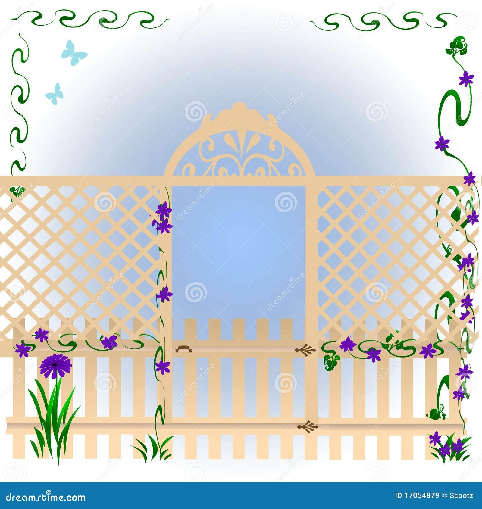 μυστικό κήπων