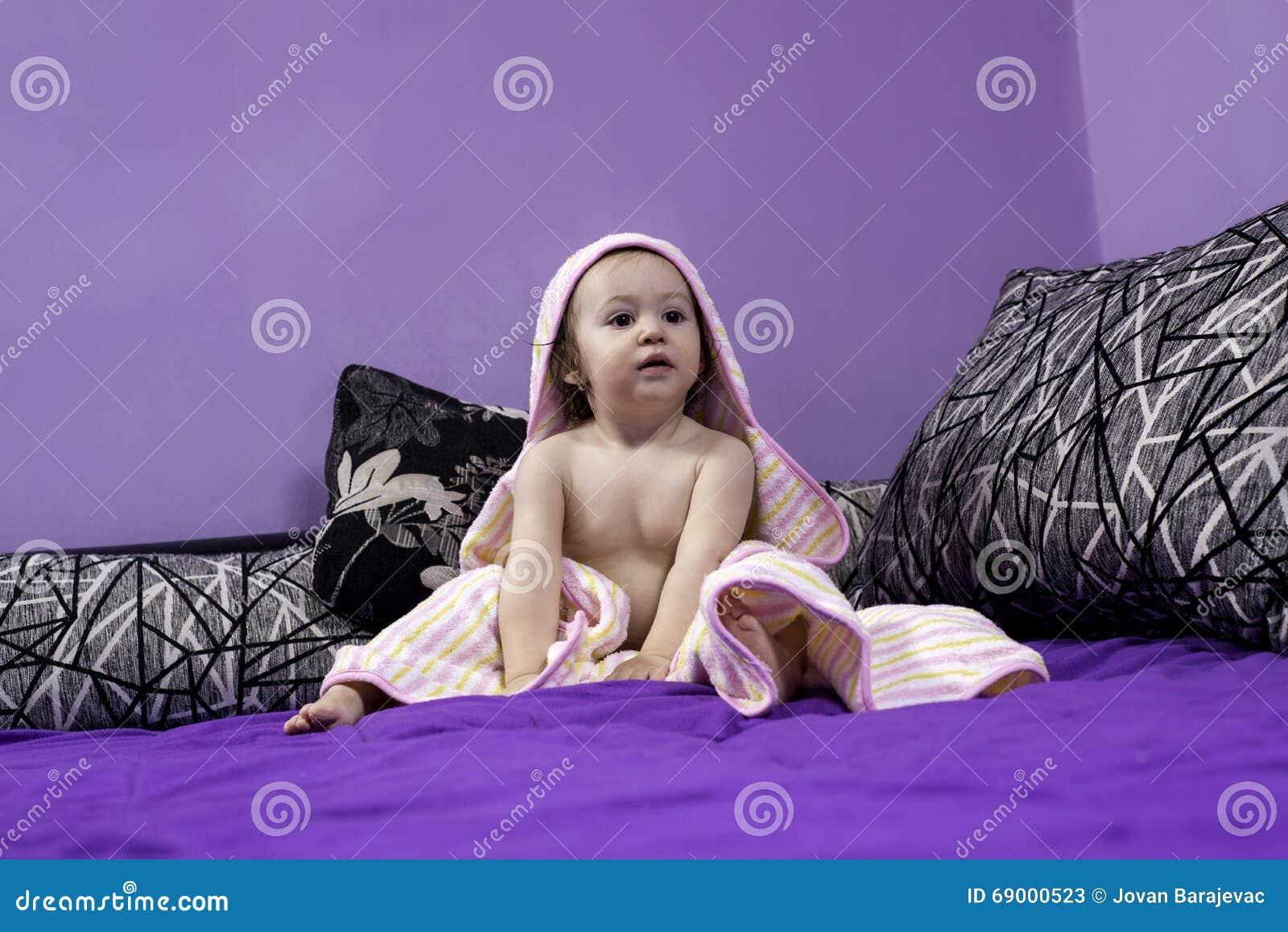 μωρό νυσταλέο