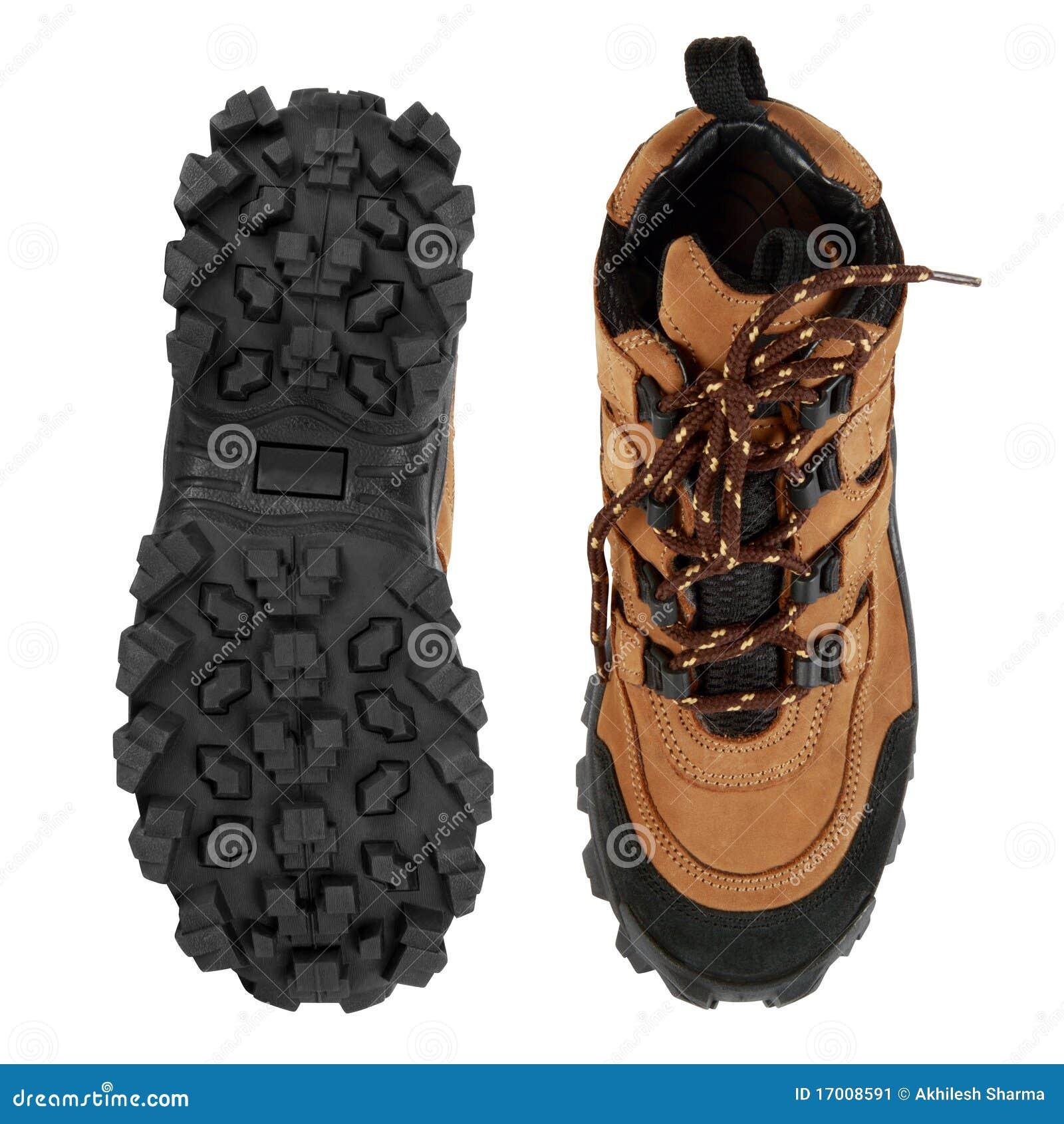μόνη αντίσταση παπουτσιών π&epsi