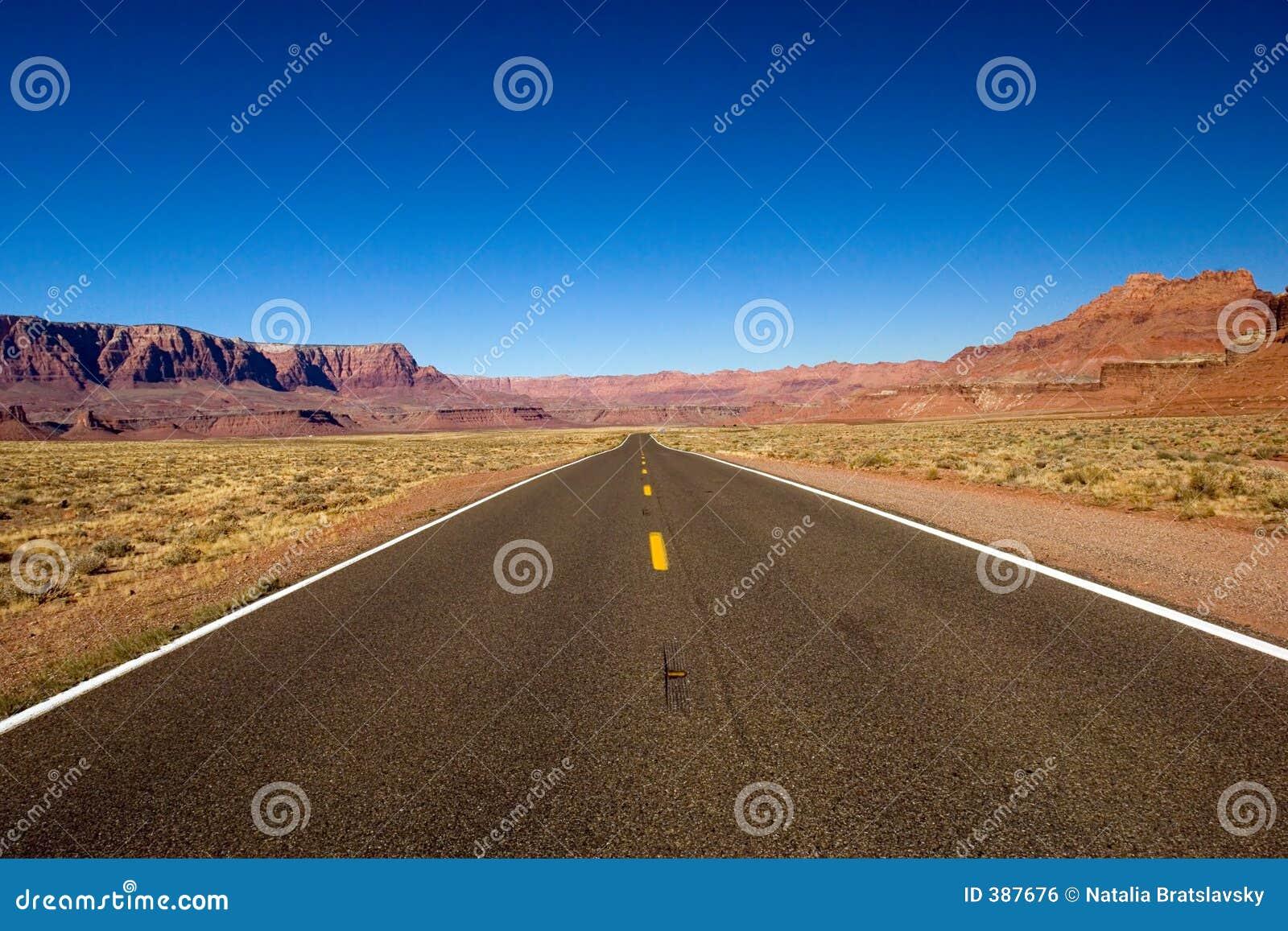 μόνος δρόμος