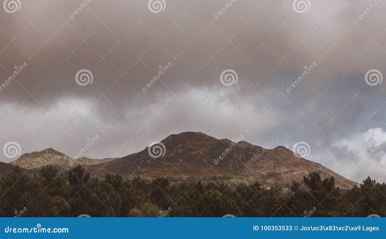 Μόνο βουνό