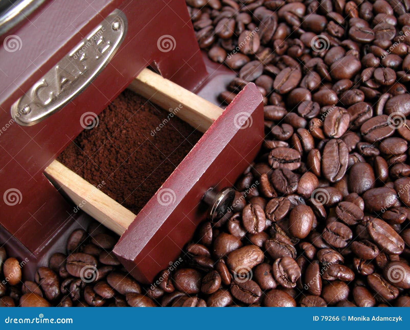 μύλος καφέ