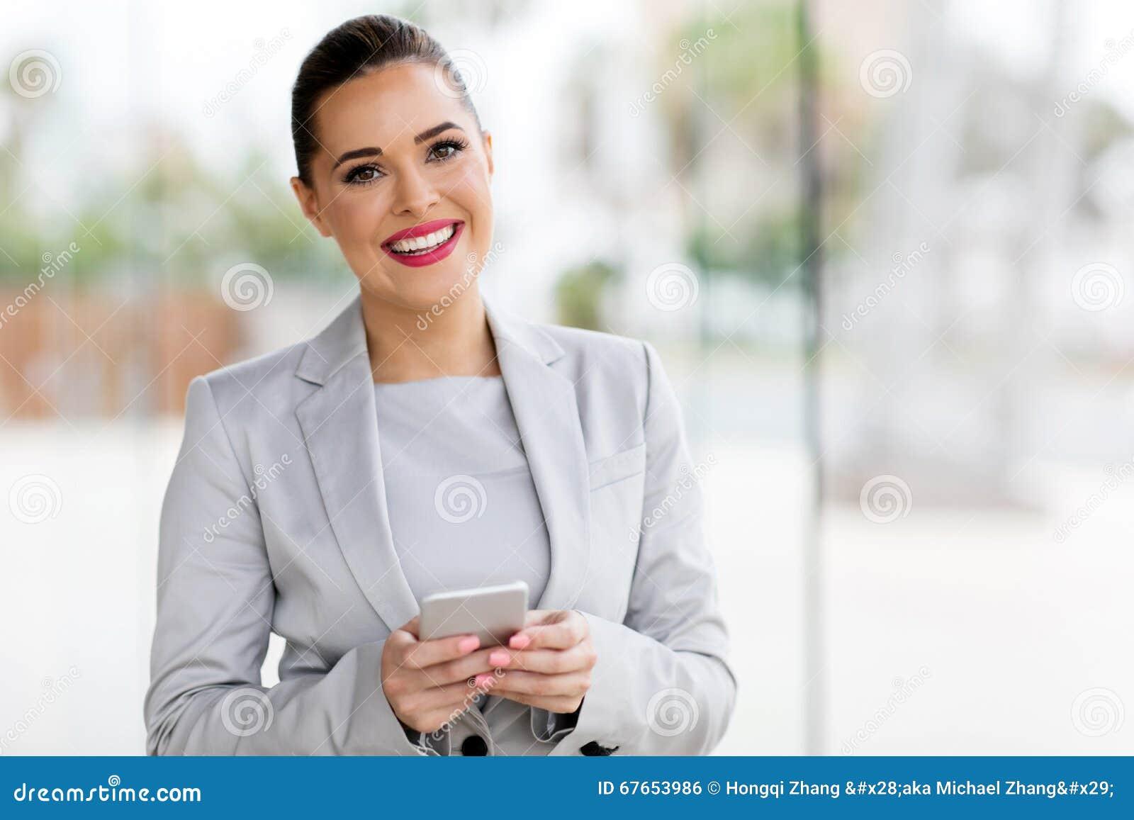 Νέα γυναίκα σταδιοδρομίας