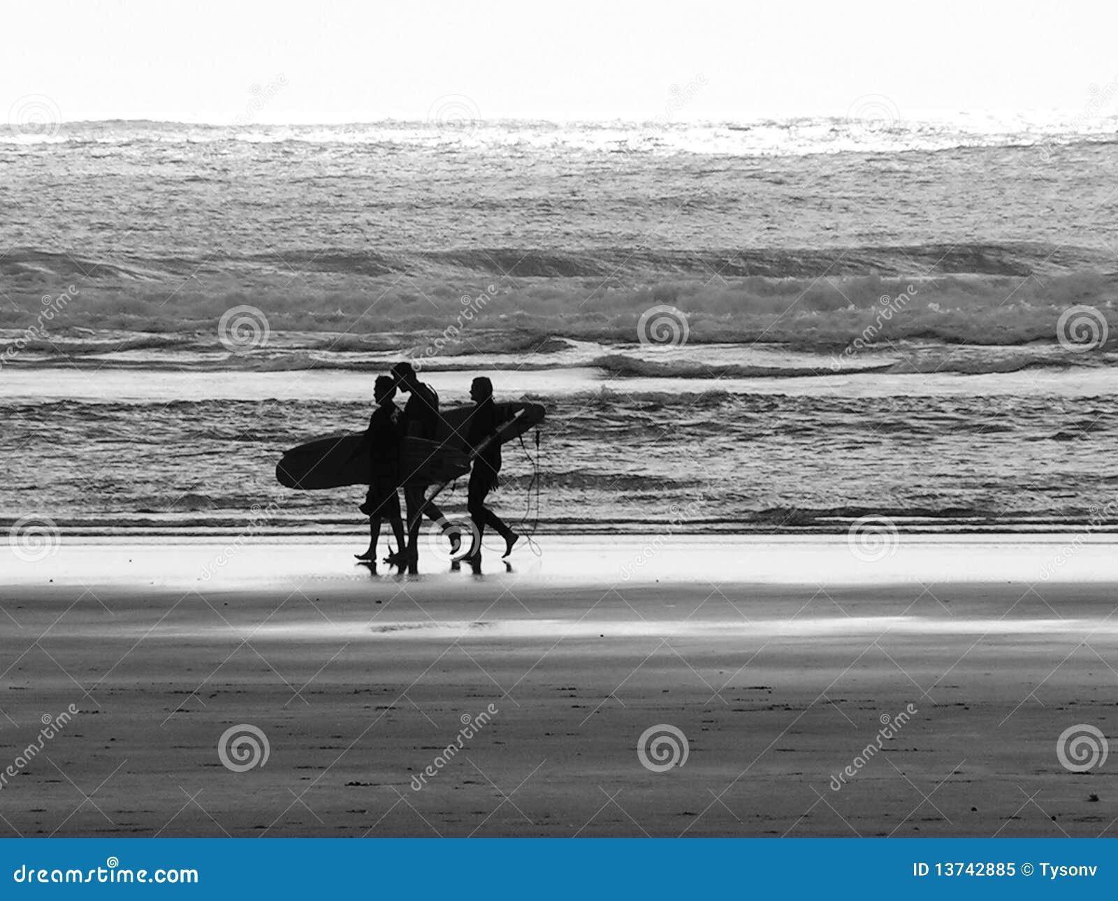 νέα surfers Ζηλανδία