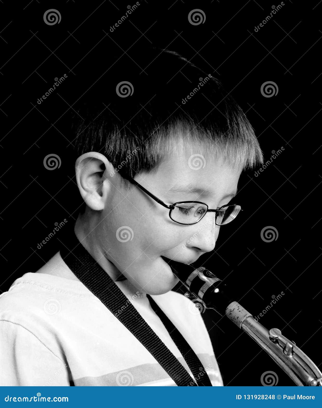 Νέος φορέας saxophone