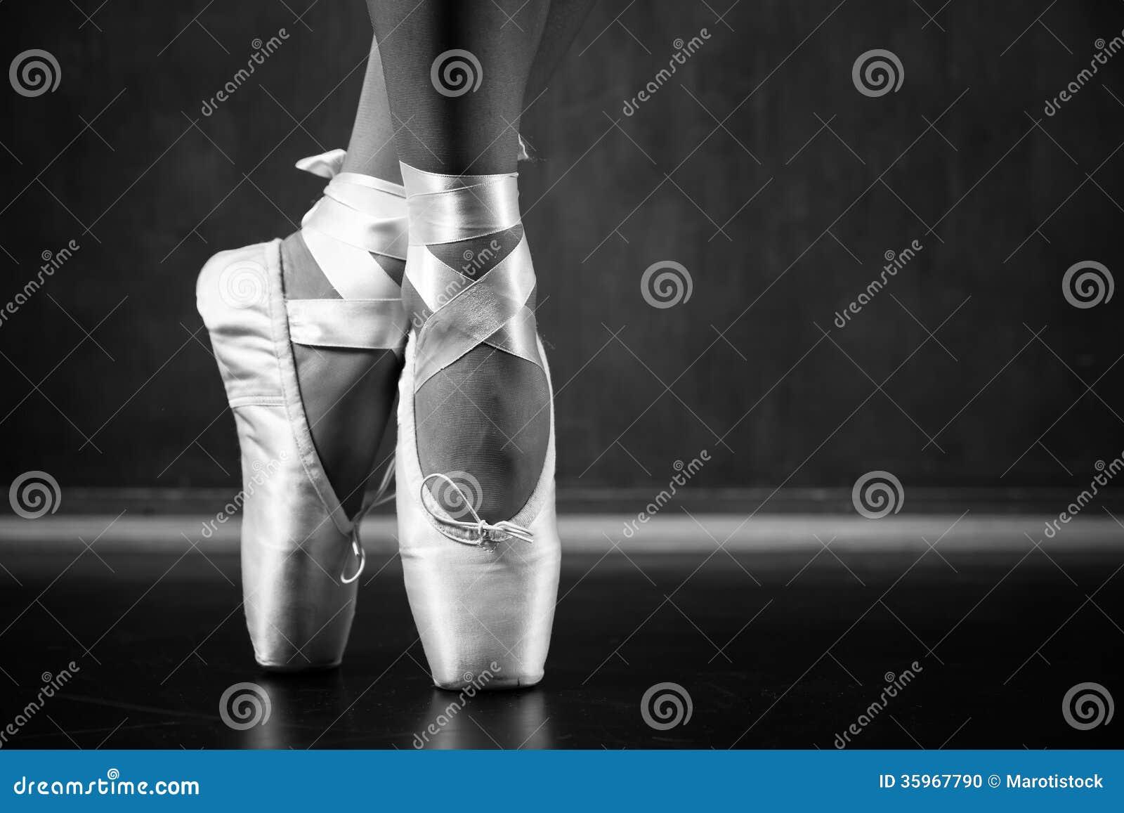 Νέος χορός ballerina