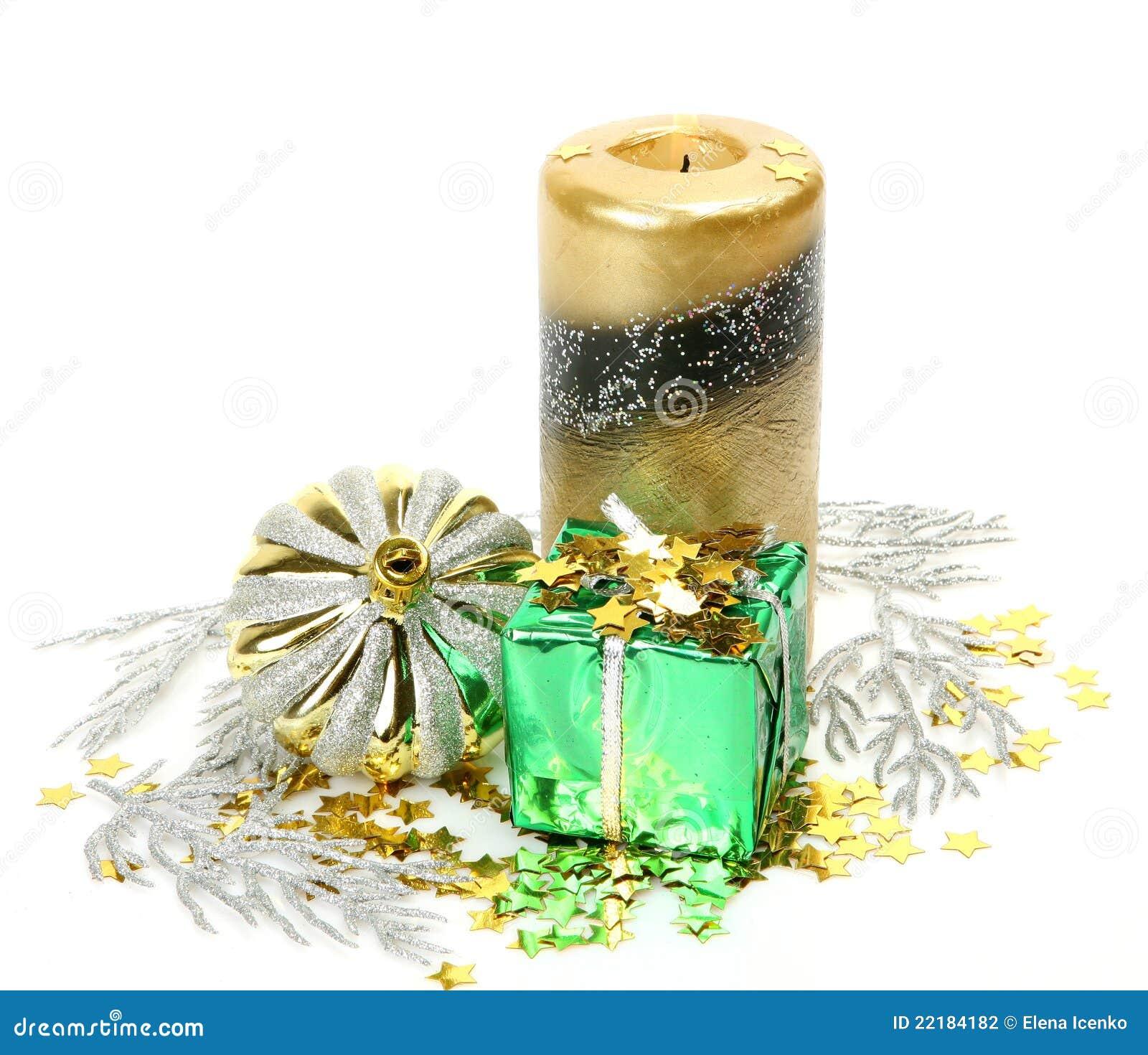 νέο έτος διακοσμήσεων s δώρ